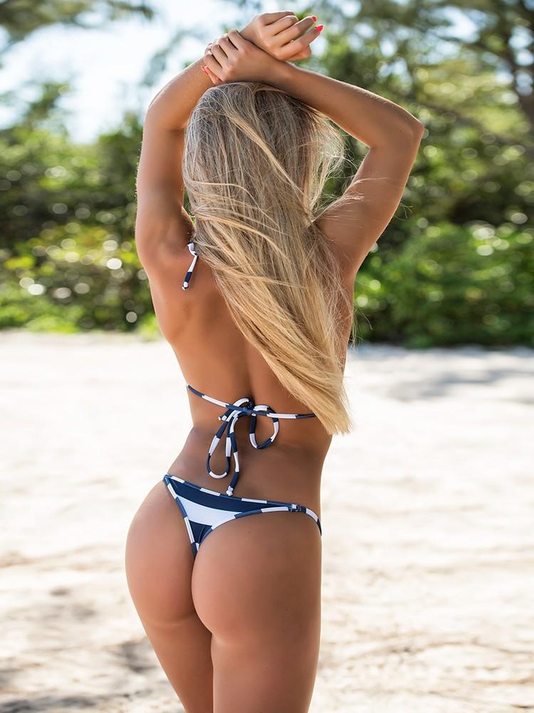 Mens Micro Bikini G String Thong Bikini Swimwear