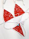 The Heartbreaker Micro Bikini
